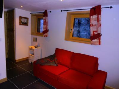 Séjour Location Appartement 100351 Valloire