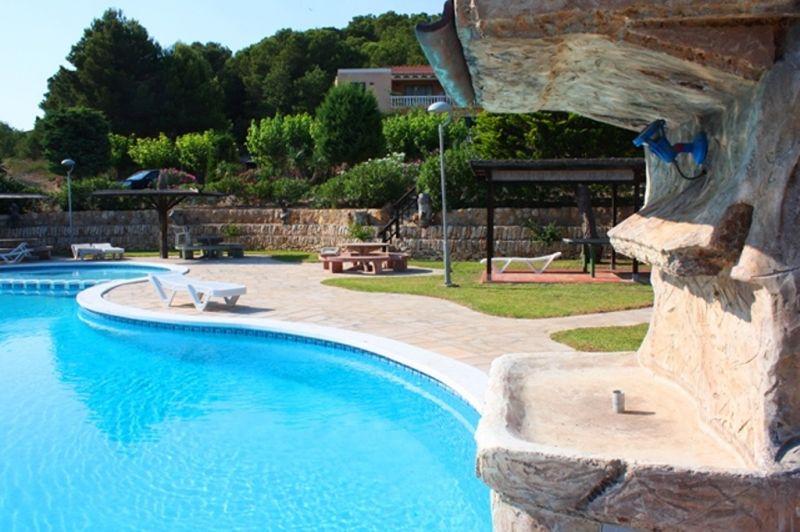 Piscine Location Maison 101313 La Ametlla de Mar
