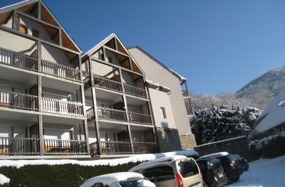 Location Appartement 101407 Saint Lary Soulan