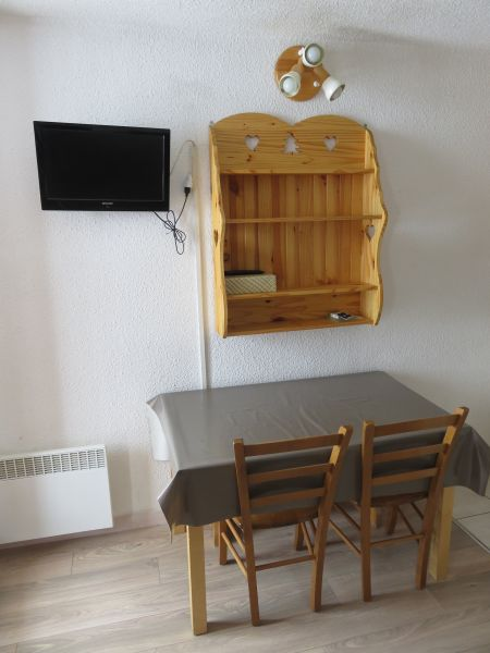 Coin cuisine Location Studio 101422 Val Thorens