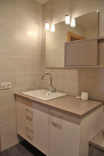 salle de bain Location Appartement 101917 Annecy