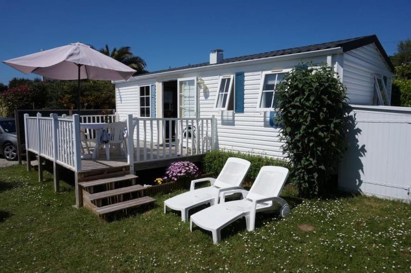 Vue autre Location Mobil-home 102239 Cancale