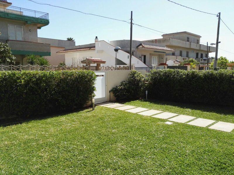 Entrée Location Appartement 102416 Avola