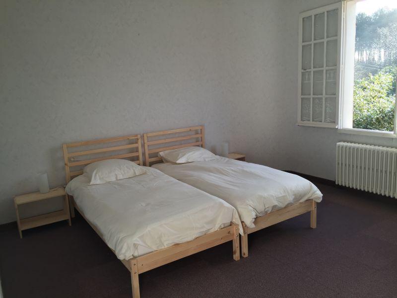 chambre 3 Location Moulin 104036 Léon