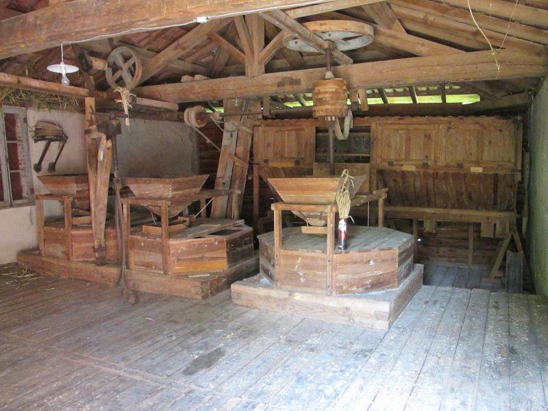 Vue autre Location Moulin 104036 Léon