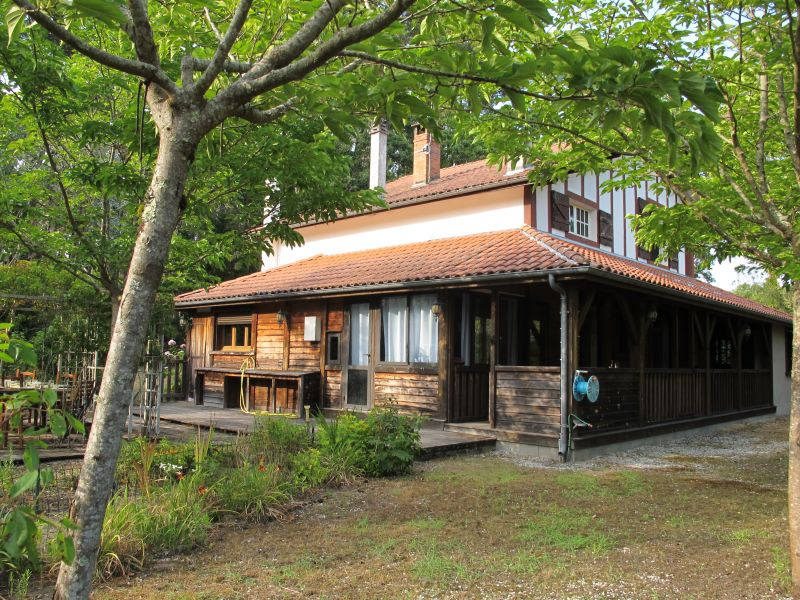 Jardin Location Moulin 104036 Léon