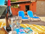 Appartement en Villa Castellammare del Golfo 1 à 10 personnes