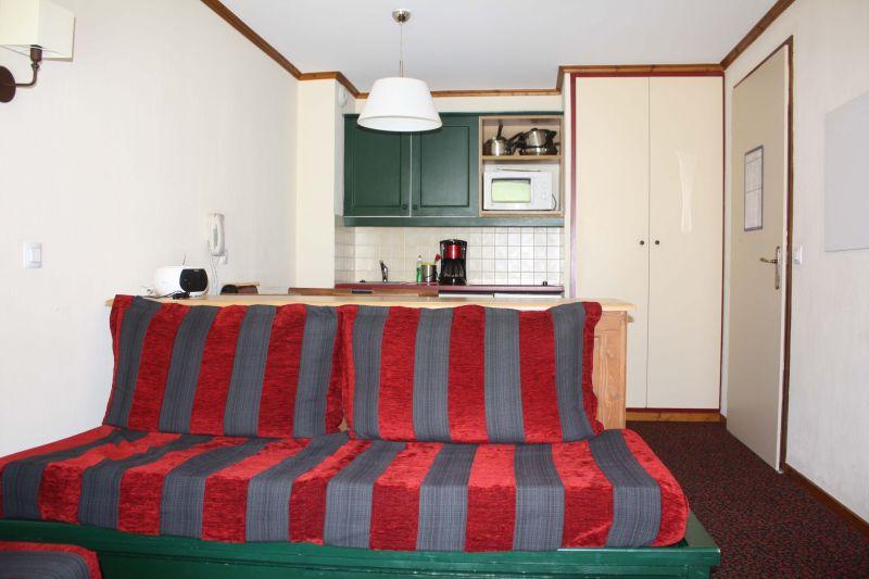 Séjour Location Appartement 106783 Serre Chevalier