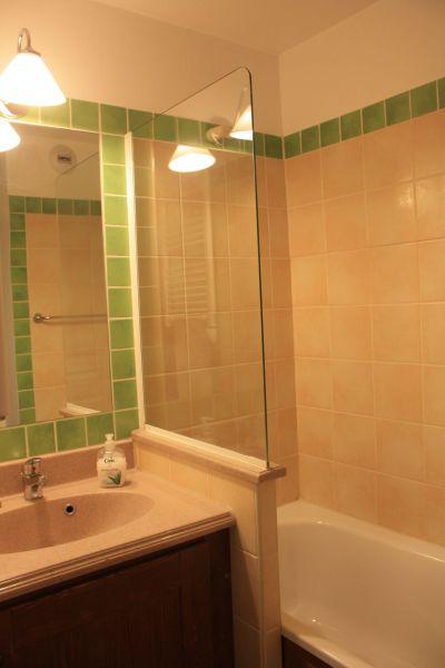 salle de bain Location Appartement 106783 Serre Chevalier
