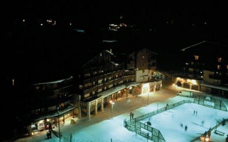 Vue autre Location Appartement 106847 Valfréjus