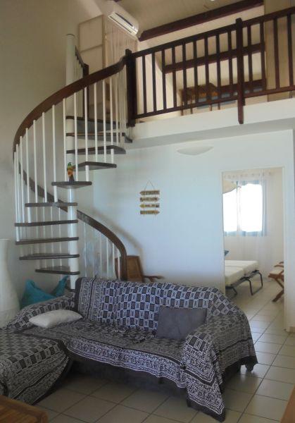 chambre 1 Location Appartement 108495 Sainte Anne (Guadeloupe)