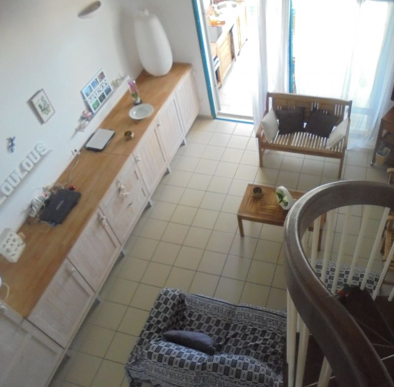 Salon Location Appartement 108495 Sainte Anne (Guadeloupe)