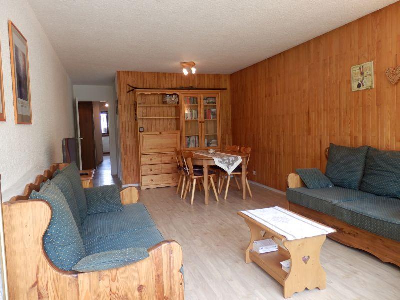 Séjour Location Appartement 110053 Courchevel