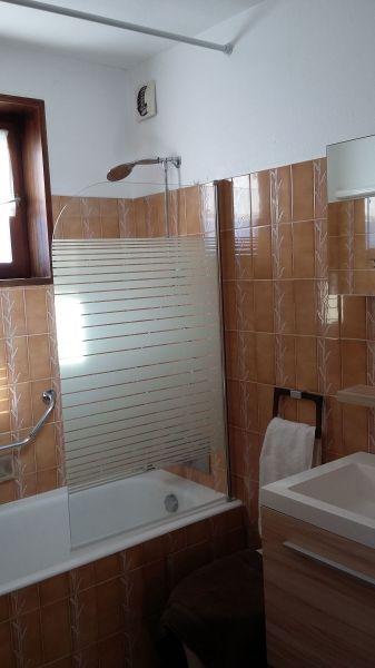 salle de bain Location Appartement 110053 Courchevel