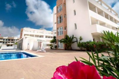 Piscine Location Appartement 110647 Torrevieja