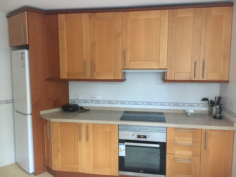 Cuisine indépendante Location Appartement 111259 Fuengirola