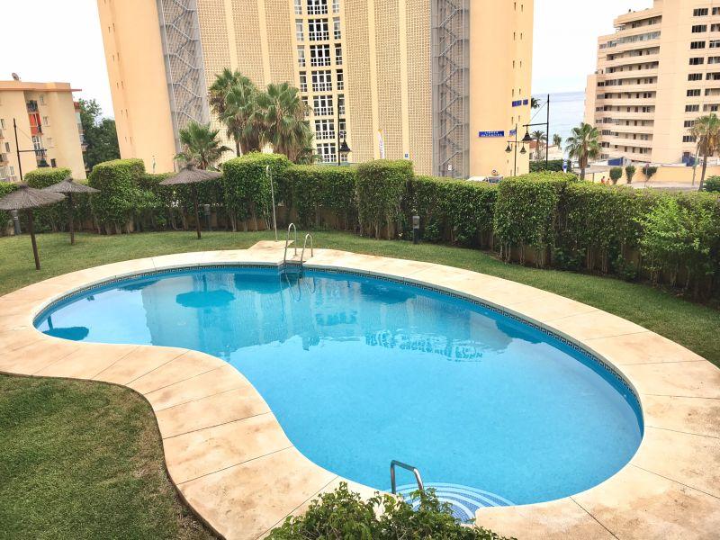 Piscine Location Appartement 111259 Fuengirola