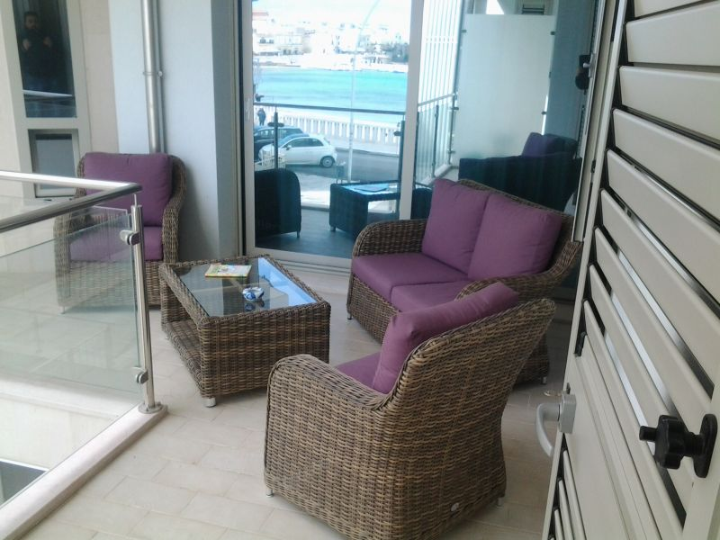 Location Appartement 111672 Otranto