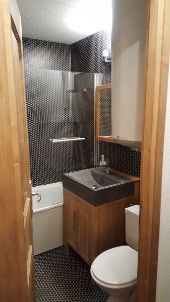 salle de bain Location Appartement 111788 Les Menuires