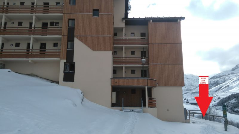 Location Appartement 111788 Les Menuires