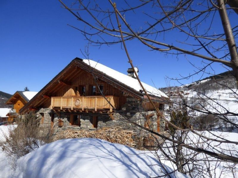 Location Chalet 111804 Méribel