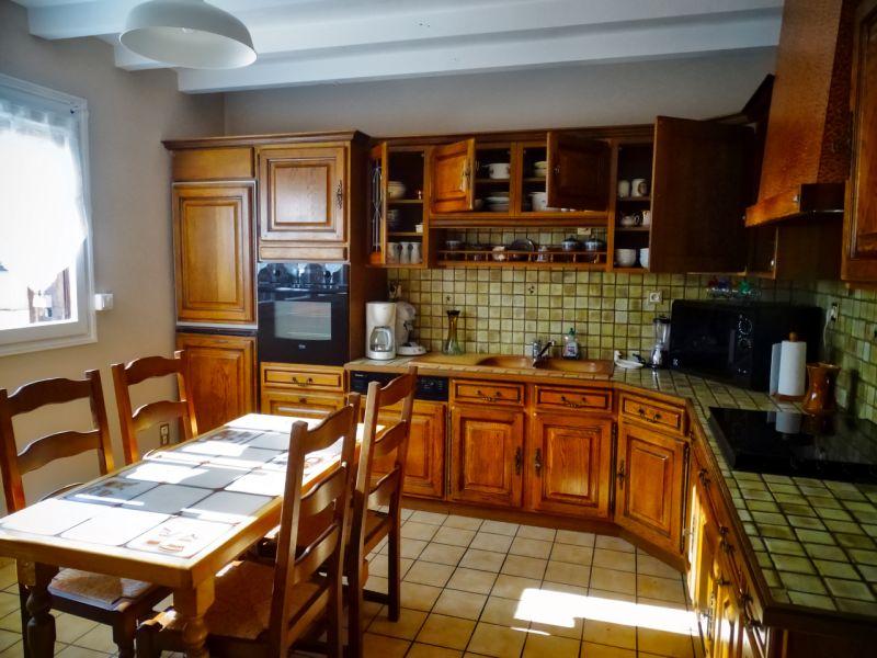 Cuisine indépendante Location Villa 112185 Besse - Super Besse