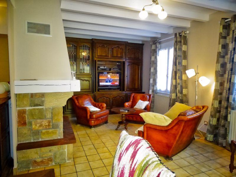 Séjour Location Villa 112185 Besse - Super Besse