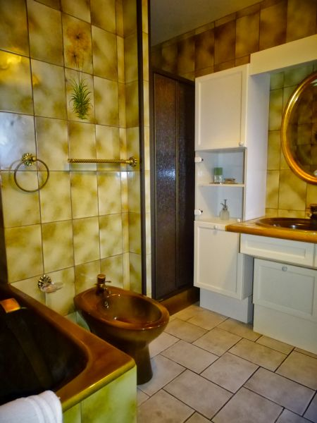 salle de bain 1 Location Villa 112185 Besse - Super Besse