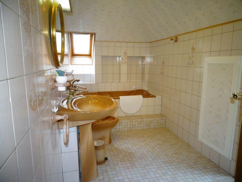 salle de bain 2 Location Villa 112185 Besse - Super Besse