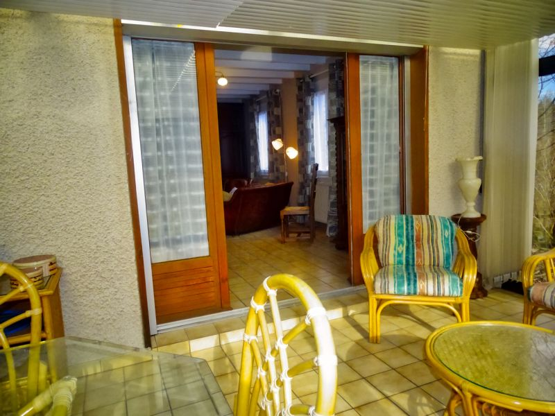 Veranda Location Villa 112185 Besse - Super Besse