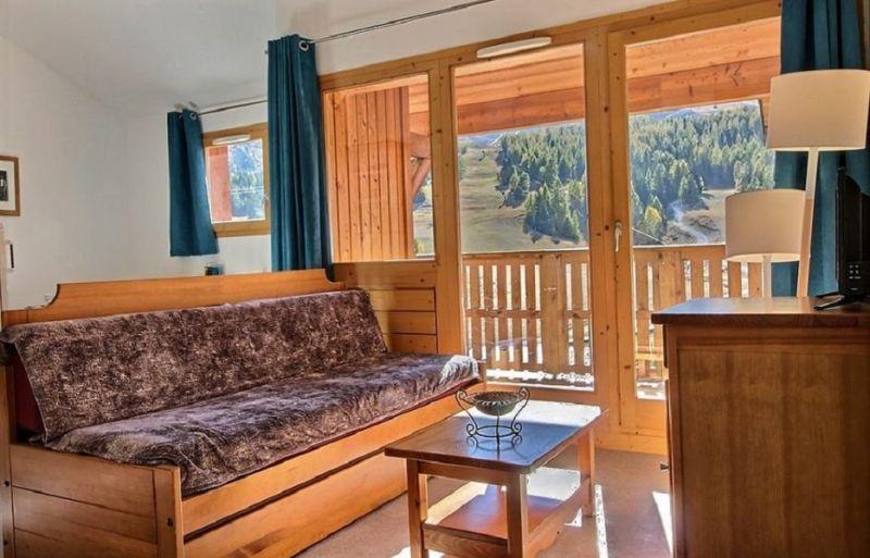 Salon Location Appartement 112234 Superdévoluy- La Joue du Loup