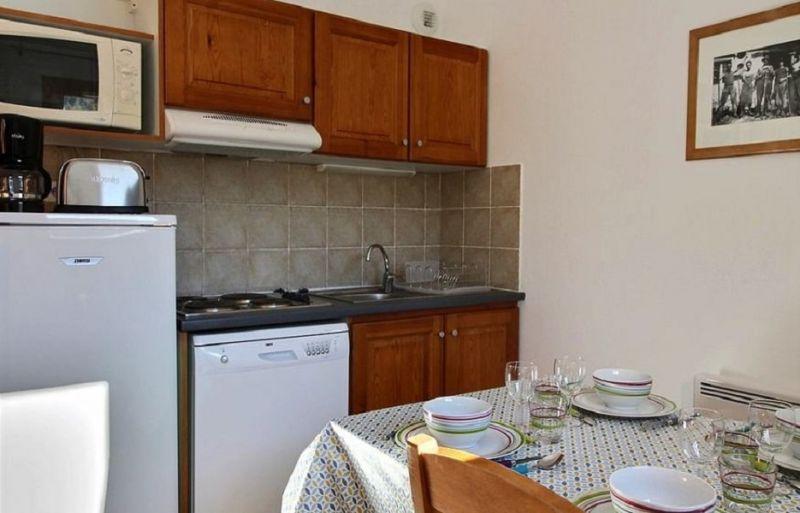 Cuisine américaine Location Appartement 112234 Superdévoluy- La Joue du Loup