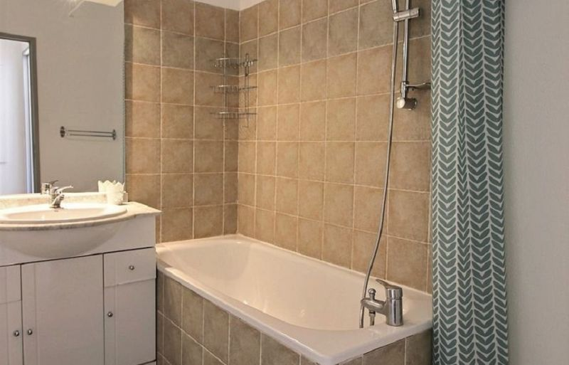 salle de bain Location Appartement 112234 Superdévoluy- La Joue du Loup
