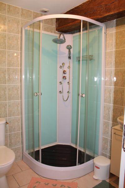 Salle d'eau Location Gite 112323 Autun