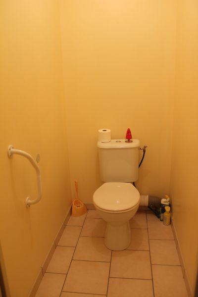 WC séparé Location Gite 112323 Autun