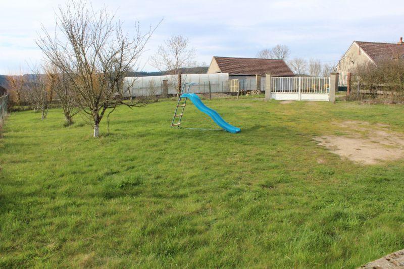 Jardin Location Gite 112323 Autun