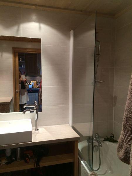 salle de bain Location Appartement 112509 Méribel