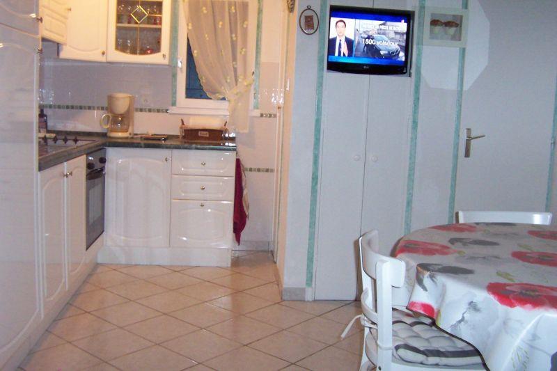 Coin cuisine Location Maison 113190 Quiberon