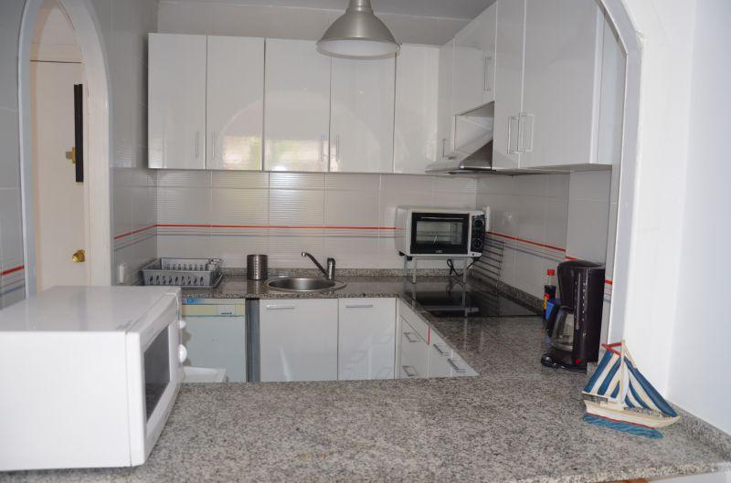 Cuisine d'été Location Appartement 113364 Salou