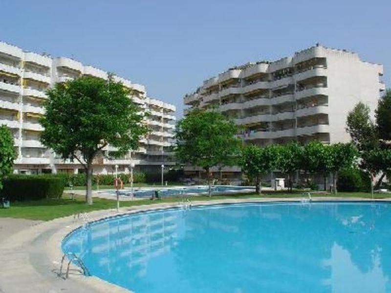 Piscine Location Appartement 113364 Salou