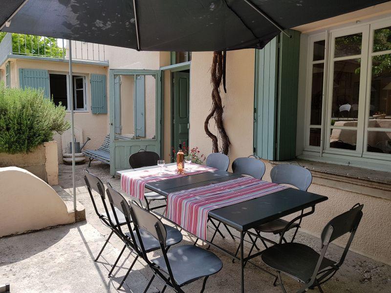 Location Maison 113368 Bedoin