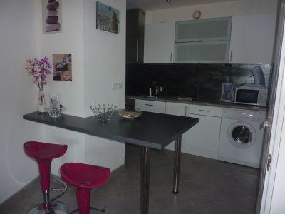 Cuisine américaine Location Appartement 113654 Propriano
