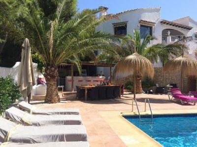 Location Maison 114144 Moraira