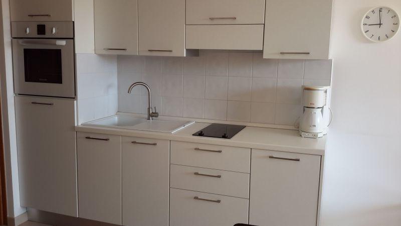 Coin cuisine Location Appartement 114366 Ile Rousse