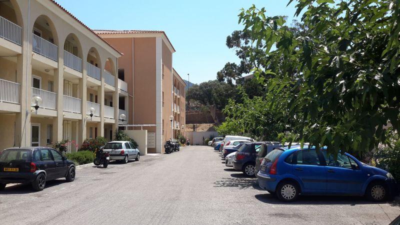 Parking Location Appartement 114366 Ile Rousse
