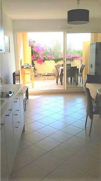 Salle à manger Location Appartement 114366 Ile Rousse