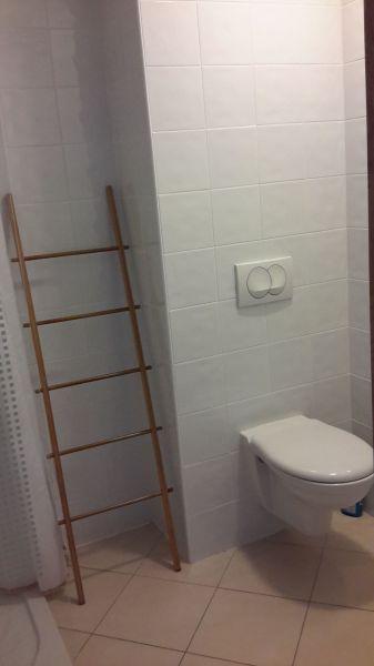 Salle d'eau Location Appartement 114366 Ile Rousse