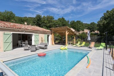 Location Villa 114381 Sainte-Croix-du-Verdon