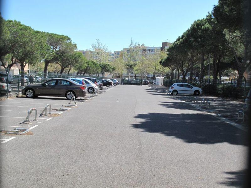 Parking Location Studio 114489 Carnon Plage