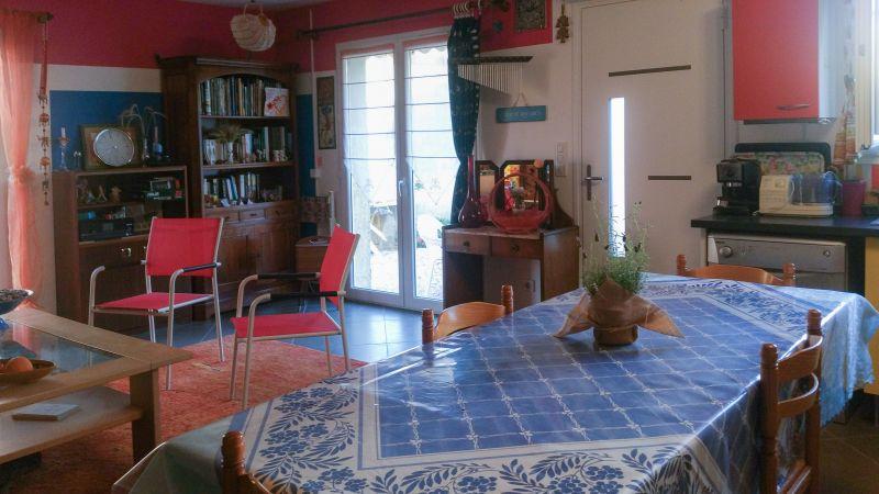 Séjour Location Villa 116109 Balaruc les Bains